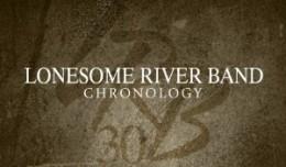 CHRONOLOGY VOLUME TWO Lonesome River Band Rural Rhythm