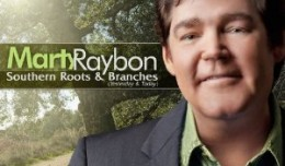SOUTHERN ROOTS & BRANCHES Marty Raybon Rural Rhythm