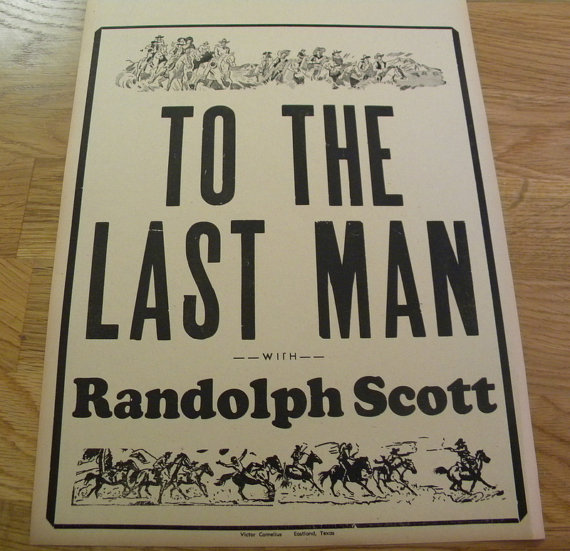 to-the-last-man-poster