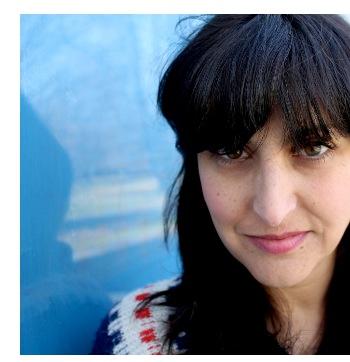 Jennifer Uman (Photo: AB)