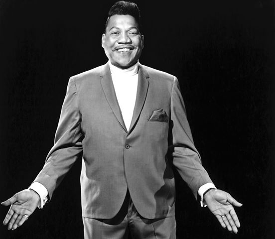 'Man can sing anything,' B.B. King said of his friend Bobby 'Blue' Bland, 'but he gives the blues, with his gorgeous voice of satin, something it never had before. He lifts the blues and makes them his own.'