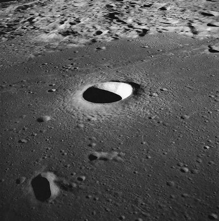 hypatia-crater