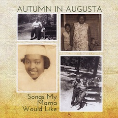 autumn in augusta-songs