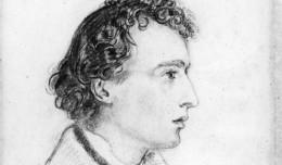 NPG 3091; Joseph Severn by Joseph Severn