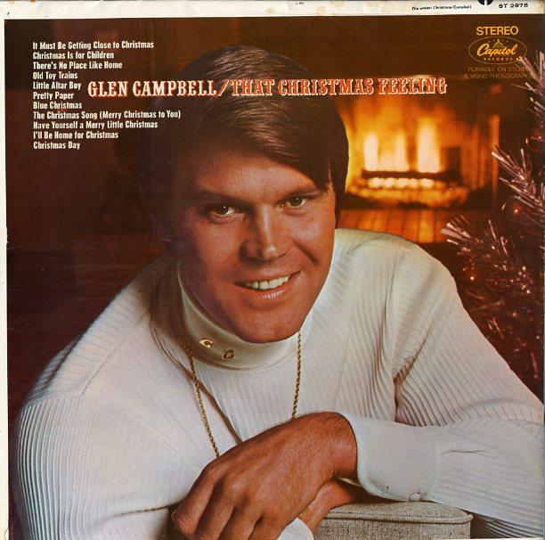 glen-campbell-christmas-feeling