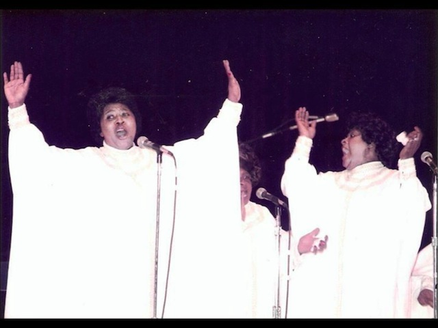 Dorothy Love Coats and the Gospel Harmonettes