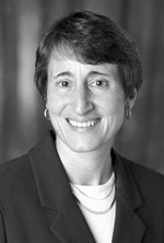 Sally Jewell