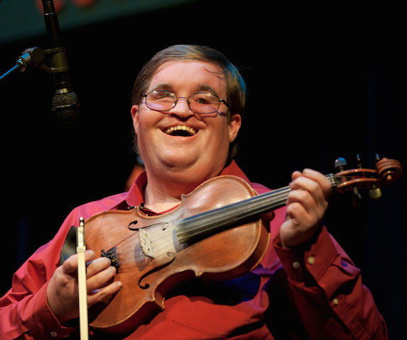 Michael Cleveland: Solos arising organically from well-tempered arrangements in what sounds like a new chapter for the fiddler extraordinaire