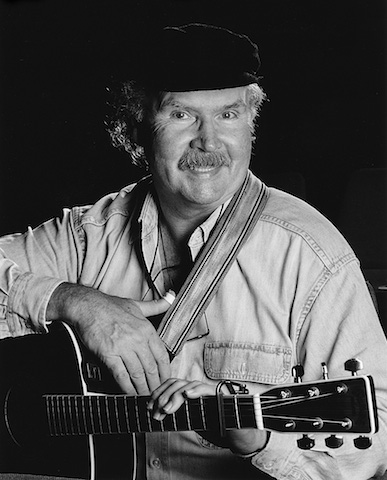 Tom Paxton: touching your heart where it counts…