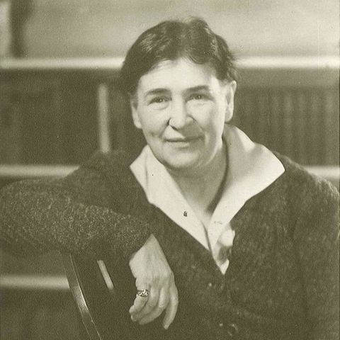 Willa Cather: ;I suppose the test of one's decency is how much of a fight one can put up after one has stopped caring…'