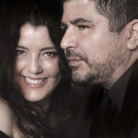Catina DeLuna and Otmaro Ruiz: Engaging the senses but always honoring the human equation