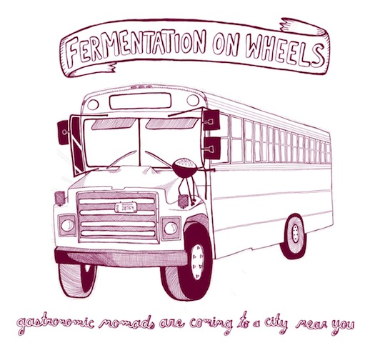 fermentation logo