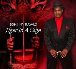 johnny rawls tiger