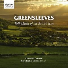 greensleeves-armonico consort