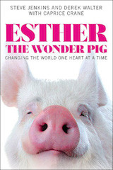 Esther-the-Wonder-Pig book