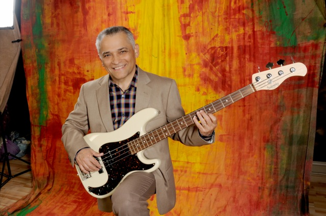Gabriel Espinoza: delivering an endlessly listenable tribute