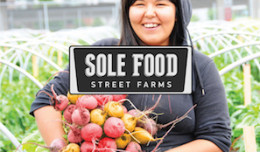 Sole Food Street Farms