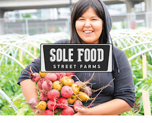 Sole Food Street Farms