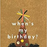 Christian Robinson: A Child's Eye-View of Birthdays