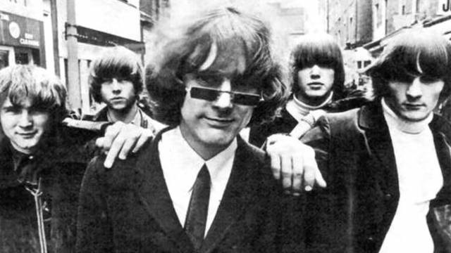 The Byrds: 'They felt a natural impulse, almost an invitation to translate Dylan's poetic suggestions into a sound'